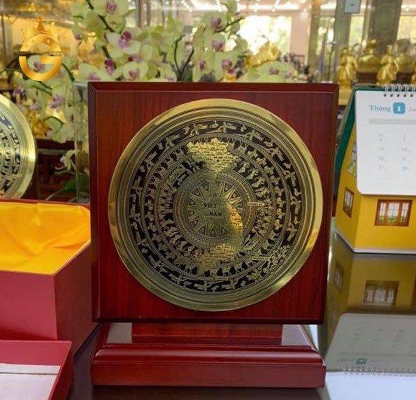 Top quà lưu niệm Đại hội Đảng giá rẻ 2020-2025
